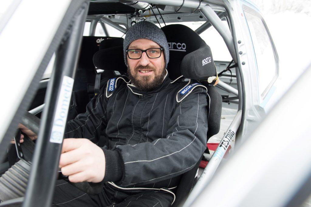 Janne Lindberg
