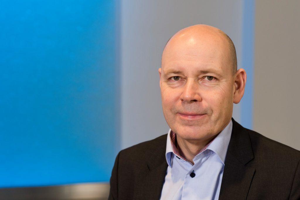 Jussi Eerikäinen, Hämeen kauppakamari