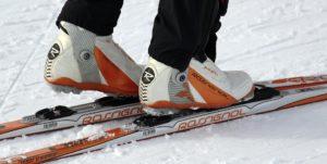 Hiihto, hiihtäjä, sukset, latu