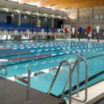 Hämeenlinnan uimahalli kesätauolle