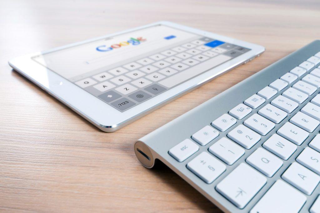 iPad, tietokone