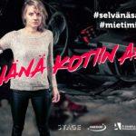 Kampanja pureutuu nuorten rattijuopumuksiin Hämeenlinnassa