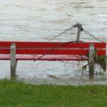 Riihimäen keskusta edelleen merkittävää tulvariskialuetta