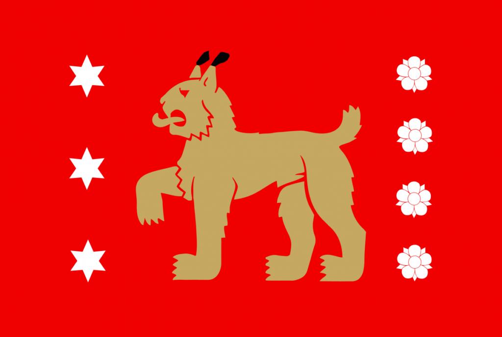 Häme, maakuntalippu