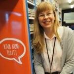Hämeenlinnan kirjastoautot tauolla kaksi viikkoa