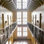 Vankilamuseon veto kasvoi – Tuotot paikalliseen hyväntekeväisyyteen