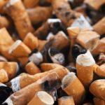 Kampanja purrut Hämeenlinnassa odottavien äitien tupakointiin