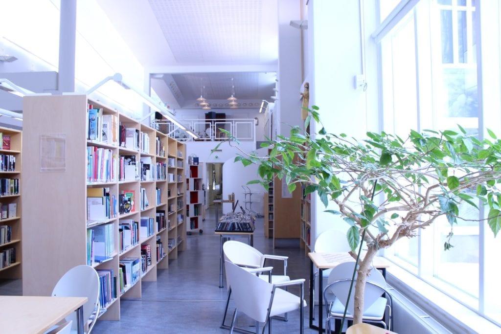 Lammin kirjasto