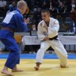 Judoka Luukas Sahalle Janakkala-stipendi