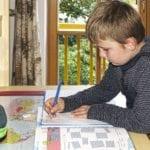Koulutyö alkaa Hämeenlinnassa