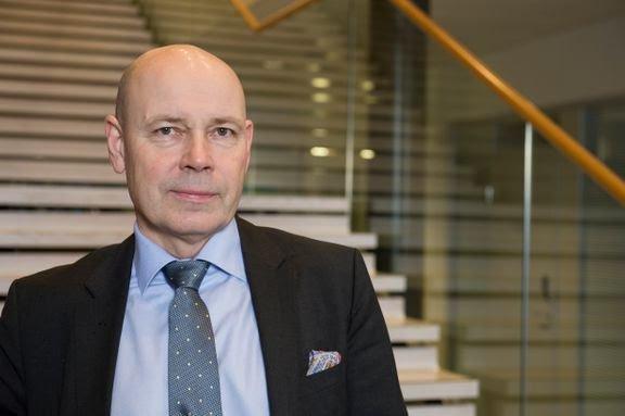Jussi Eerikäinen